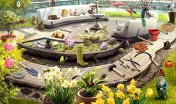 Sofas de la Terraza