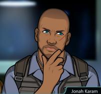Jonah pensando 3