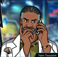 Yann - Case 113-1