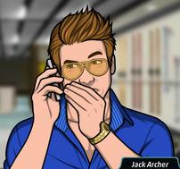 Jack en el teléfono 7