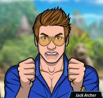 Jack enojado 4