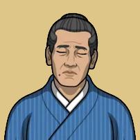Jyunpei en prisión