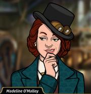 Maddie - Case 172-27