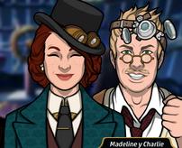 Maddie y Charlie 18