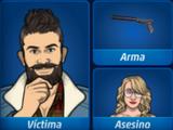 La Moda de Matar