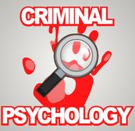 2 Logo de Psicología Criminal