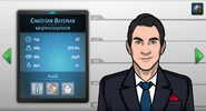 Christian Bateman