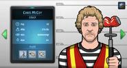 Chris McCoy