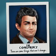 DavidJonesConspiracy