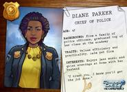 DianeParkerConspiracy