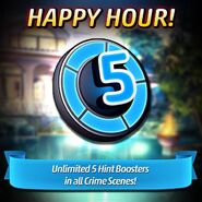 HappyHour HINT FRENZY2016