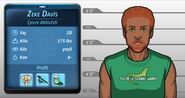 Zeke Davis