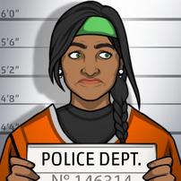Ficha de Trishna 1