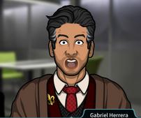 Gabriel Shockeado