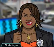 Gloria Confiada5