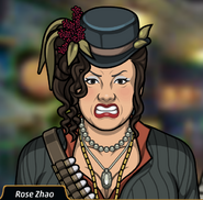 Rose - Case 190-10