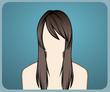 Uzun Kahverengi (Bayan)