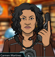 Carmen - Case 127-2