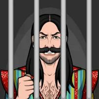 Frankie en prisión(1)