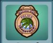 PBPD Badge
