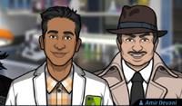 Amir y Ramirez 3