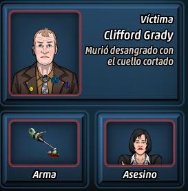 Clifford Grady-0