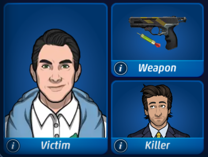 Reap What You Sow | Criminal Case Wiki | FANDOM powered by Wikia