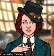 Maddie - Case 188-8