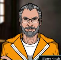 Sidney en prisión