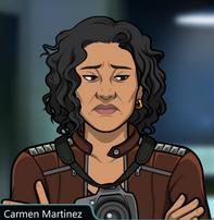 Carmen triste 4