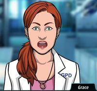 Grace Shockeada