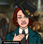 Maddie - Case 178-19