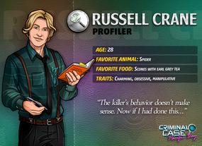 Russell Crane Info 2017