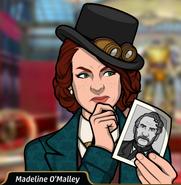 Maddie - Case 188-12