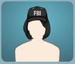 FBI Şapkası Küt