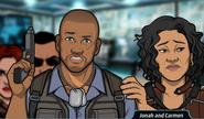 Jonah and Carmen - Case 171-2