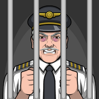 Shane en prisión