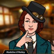 Maddie - Case 172-45