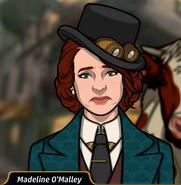 Maddie - Case 172-43