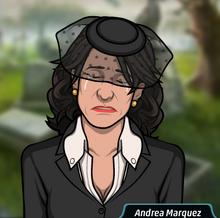 Andrea Cenaze