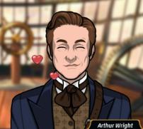 Arthur Afectuoso