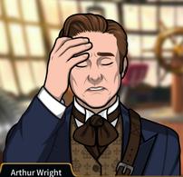 Arthur sin esperanza