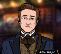 Arthur triste2