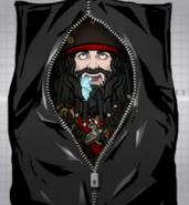 Blackbeard's Body
