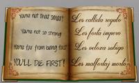 Constitución de Luzaguay
