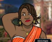 Gloria Confusa5
