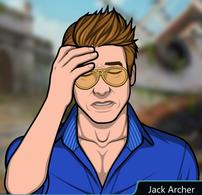 Jack sintiendo desesperanza 3