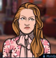 Mandy Pregodich