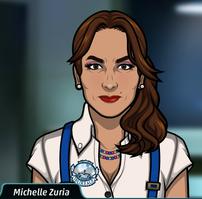 Michelle seria 1