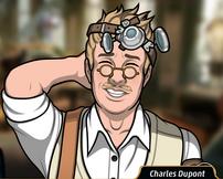 Charles sin usar su corbata2